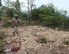 """Vụ hơn 100 ngôi mộ """"biến mất"""": Tỉnh chỉ đạo truy rõ trách nhiệm"""