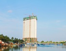 """Cao ốc khách sạn """"xé rào"""" quy hoạch, chắn tầm nhìn ra biển Nha Trang"""