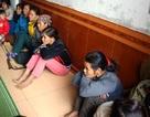 Phát hiện xác tàu cá Thanh Hóa chìm trên biển