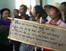 Vụ công ty chôn thuốc trừ sâu: Dân kiên quyết phản đối công ty hoạt động trở lại