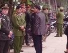 Phó trưởng Công an xã bị đối tượng dùng dao đâm chết