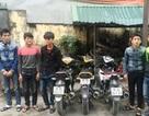 Nhóm thanh niên gây ra hàng chục vụ cướp giật trên quốc lộ 1A
