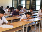 Thanh Hóa: Cụm thi tốt nghiệp THPT thiếu cán bộ coi thi là giảng viên đại học