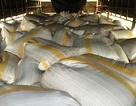 Bắt xe tải chở hơn 13 tấn mỡ động vật không rõ nguồn gốc