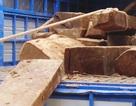 """Vụ xe chở gỗ """"lọt"""" qua nhiều trạm kiểm soát: Kỷ luật hàng loạt cán bộ"""