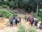 Hiện trường vụ 3 người ngạt khí hầm vàng tại Thanh Hóa