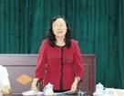 Thứ trưởng Bộ GD&ĐT thanh tra công tác chuẩn bị thi THPT quốc gia tại Thanh Hóa