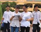 Điểm chuẩn trúng tuyển vào Trường đại học Hồng Đức