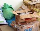 Thanh Hóa: Phát hiện 2,5 tạ bánh trung thu hết đát