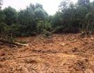 Dân phản đối việc khai thác đất trong khu bảo tồn thiên nhiên