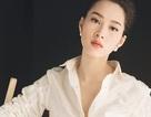 Hoa hậu Đặng Thu Thảo lột xác với hình ảnh gợi cảm