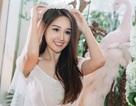 Hoa hậu Mai Phương Thuý khoe vẻ đẹp trong veo