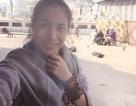 Thủy Tiên và những triết lý trên đường hành hương Nepal