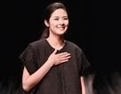 Tuần lễ Thời trang Thu - Đông Việt Nam 2016: Hoa hậu Ngọc Hân đem đến hơi thở Nhật Bản