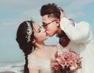 """Cặp đôi 9X từng tỏ tình gây """"bão"""" tung ảnh cưới lãng mạn"""