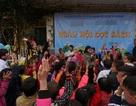 """Hơn 400 học sinh được tham gia """"Ngày hội đọc sách"""""""