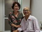 Nghệ sỹ Hán Văn Tình nhập viện trở lại