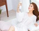 Á hậu Diễm Trang - mẹ bầu vẫn gợi cảm, sang chảnh