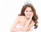 """Hoa khôi Nam Em đội vương miện xinh đẹp như """"nữ thần"""""""