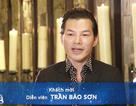 Trần Bảo Sơn ấn tượng với dàn thí sinh Hoa khôi Áo dài