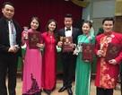 Đoàn Việt Nam đạt nhiều giải thưởng xuất sắc