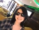 Từ Hy Đệ thích thú khi hải quan sân bay Việt Nam khen trẻ