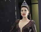 Lan Khuê nhường cơ hội thi Hoa hậu Hòa bình Quốc tế