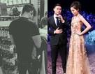 Hoa hậu Kỳ Duyên lần đầu khoe bạn trai giấu mặt