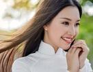 Vẻ đẹp mơ màng của nàng thơ xứ Huế được chú ý tại Hoa hậu Việt Nam