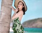 Hoa hậu Đông Nam Á gợi ý trang phục đi biển cực yêu
