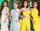 """4 cô gái """"chủ nhà"""" dự đoán """"làm nên chuyện"""" tại Hoa hậu VN 2016"""