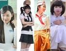 Sao Việt vào vai học sinh, ai đáng yêu nhất?