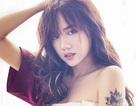 """Hot girl Phương Ly: """"Sống lạc quan là bí quyết để luôn trẻ trung"""""""