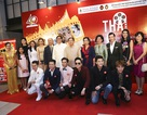 Đông đảo nghệ sĩ Việt tham dự Liên hoan phim Thái Lan tại TPHCM
