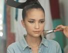 Theo chân Quán quân Vietnam's Next Top Model 12 tiếng chụp hình thời trang