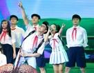 """Noo Phước Thịnh hóa """"học sinh cá biệt"""", Cát Tường sáng tác riêng tặng trò nhí"""