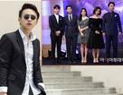 MC Quang Bảo hào hứng du hý xứ Hàn gặp dàn sao Hậu duệ Mặt trời