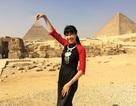 Cùng MC Quỳnh Hoa khám phá Ai Cập huyền bí