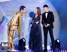 """Chi Pu thắng giải WebTV Asia, """"chạm mặt"""" tác giả hit PPAP"""