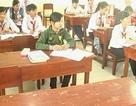 Sau Tết, một trường vùng biên có nhiều học sinh bỏ học
