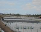 Thiếu nguồn nước sạch, người nuôi tôm gặp khó