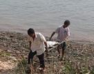 Vụ 3 mẹ con mất tích: Thi thể người mẹ trôi cách hiện trường 10km