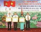 Huyện vùng biên vinh dự đón nhận Huân chương Độc lập hàng nhì