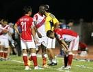 V-League không còn K.Kiên Giang: Nên vui nhiều hơn buồn