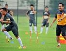 U23 Việt Nam sẽ có thêm 2 trận tập huấn ở Bình Dương