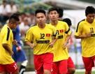U21 Việt Nam: Khi đối thủ là… chính mình