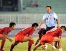 U23 Việt Nam gặp nhà vô địch Indonesia trong trận ra quân ở Bình Dương