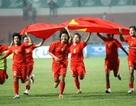 Đội tuyển nữ Việt Nam và cơ hội đăng quang ở SEA Games 27