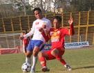 Cần Thơ và Đắk Lắk vượt qua vòng 1 cúp quốc gia 2014