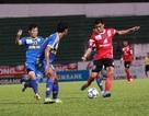 Vòng 14 V-League 2014: Vừa đá vừa hồi hộp